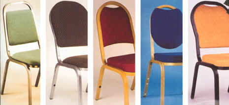 banquet chairs & Wedding Chair Covers in DC MD u0026 VA - Types Of Chairs